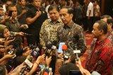 Jokowi puji kerja Kepala BKPM Bahlil Lahadalia