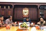 Makassar tuan rumah konferensi internasional kota cerdas