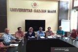 Tim UGM meminta masyarakat tidak khawatir kasus radioaktif Serpong