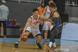 Indonesia awali kualifikasi FIBA Asia dengan kekalahan kontra Korsel