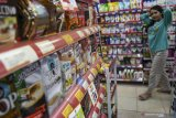 Kementerian Perindustrian analisis dampak pengenaan cukai minuman berpemanis