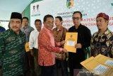 Sekot: Perlu pendataan kembali objek pajak di Kota Palu