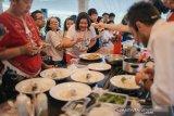 """""""Ubud Food Festival 2020"""" tampilkan 90 pembicara"""