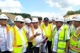 Begini cara Menteri PUPR puji kualitas tol Pekanbaru-Dumai di Riau