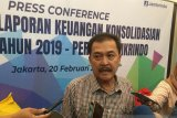 Masuk holding asuransi, Jamkrindo segera umumkan  status perseroan
