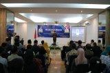 Wali kota Mataram mencanangkan aplikasi