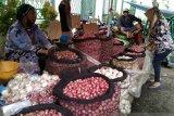 Surat edaran Disperindag Sulsel bantu tekan harga bawang putih