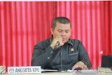 KPU verifikasi 24.004 dukungan Fahkrizal-Genius Umar