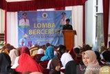 Padang Panjang gelar lomba bercerita untuk tumbuhkan minat baca anak