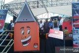KPU ajak masyarakat awasi tahapan pemilu, tidak percaya hoaks