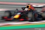 Verstappen: Mobil baru Red Bull lebih cepat