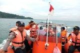 Basarnas perluas radius pencarian korban tenggelam di Pantai Kali Empat