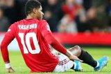 Marcus Rashford absen sampai akhir musim dan bahkan tak ikut Euro 2020