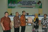 KPN Balaikota Padang Panjang laksanakan rapat anggota tahunan