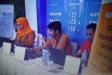 Penjualan paket wisata luar negeri di Makassar turun, dampak Covid-19