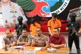 Pemasok narkoba ke Aulia Farhan diringkus