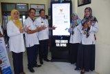 Diskominfo Kapuas dukung BPS sosialisasikan sensus penduduk secara daring
