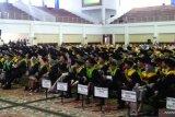 Tujuh mahasiswa asing selesaikan perkuliahan di Unand