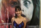Widika Sidmore pertama kali main film horor