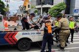Jalan Pemuda dan Tidar jadi prioritas operasi KTL Kota Magelang