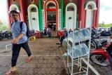 ACT Sulsel distribusikan Air Minum Wakaf ke masjid