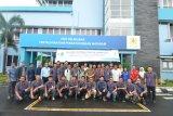 Peringati Bulan K3 Nasional 2020, PLN NTB menggelar seminar K3