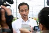 Presiden Jokowi minta upaya pencegahan diutamakan dalam mengatasi karhutla
