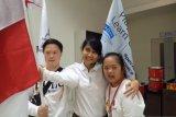 Special Olympics Indonesia bekali siswa difabel di Padang bidang olahraga dan kepemimpinan