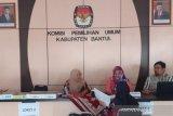 KPU Bantul: Belum ada calon perseorangan menyerahkan syarat dukungan
