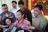 Mahfud MD: Ada dua ancaman kedaulatan secara teritorial yakni Natuna dan Papua