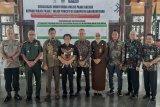 Pemkab Banjarnegara gandeng Bank Jateng sosialisasi monitoring online pajak daerah