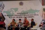 Pengusaha Indonesia diajak manfaatkan peluang bisnis di Amerika dan Eropa