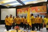 Wali Kota Parepare pimpin ormas MKGR Sulsel