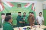 Bacalon Wali Kota Makassar Munafri Arifuddin daftar di PPP Sulsel