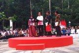 Jokowi minta masyarakat sulap perhutanan sosial lebih produktif