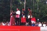 Presiden Jokowi instruksikan Gubernur Riau selesaikan konflik lahan Gondai