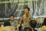 Bawaslu Sulawesi Selatan awasi ketat ASN berpolitik praktis