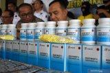 Polisi sita obat penenang ilegal mirip yang dikonsumsi Lucinta Luna