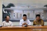 Wapres Ma'ruf: Permen rumah ibadah tidak harus diubah, tetapi dilaksanakan