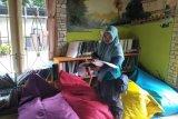 Perpustakaan Mataram menyiapkan fasilitas untuk penyandang disabilitas