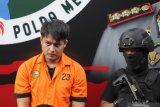 Pesinetron 'Anak Langit' Aulia Farhan mengaku sudah 6 bulan gunakan sabu