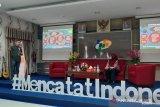 Disdukcapil Sulawesi Utara dukung sukses SP 2020