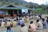 Wabup Jayawijaya ingatkan kepala kampung untuk pencairan DAK