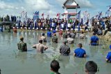 Panglima TNI tanam 20.000 pohon mangrove di pesisir Tangerang