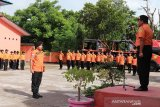 Basarnas Kupang gelar pelatihan pertolongan dari ketinggian