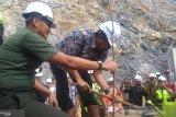 Kiprah Korem 032 Wirabraja ubah bebatuan menjadi hutan kembali