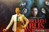 Shareefa Daanish ajak suami diskusi soal peran film
