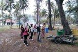 Pentingnya dukungan masyarakat menjaga kebersihan objek wisata di Seruyan