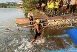 Palembang Triathlon jadi pembuka Indonesia  Triathlon Series  2020