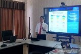 Puluhan ribu penduduk Sulawesi Utara lakukan SP Online